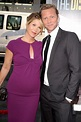 Christina Applegate and Martyn LeNoble | Engagements of ...