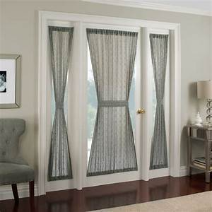 curtain for small front door window curtain menzilperdenet With small window curtains for front door