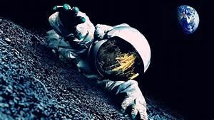 astronaut wallpaper HD