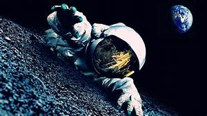 astronaute fond d'écran HD