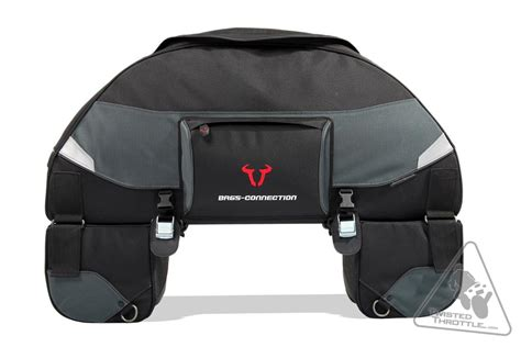 Sw-motech Evo Speedpack Motorcycle Luggage System