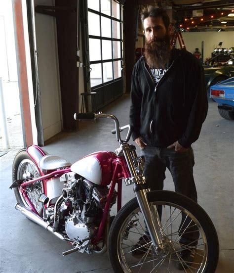 Gas Monkey Motorcycle by Fred Fast N Loud Gas Monkey Garage A Well