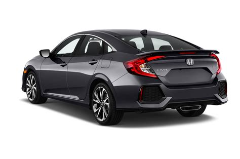 2018 Honda Civic Reviews And Rating