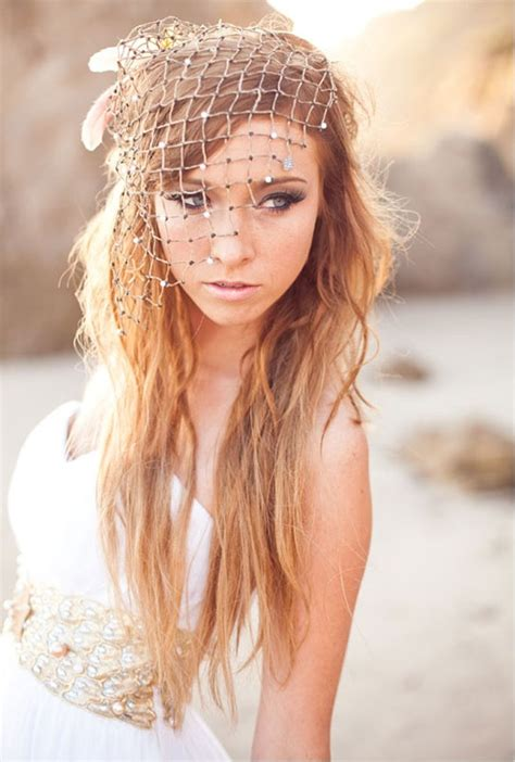 61 best images about beach wedding hair ideas on pinterest
