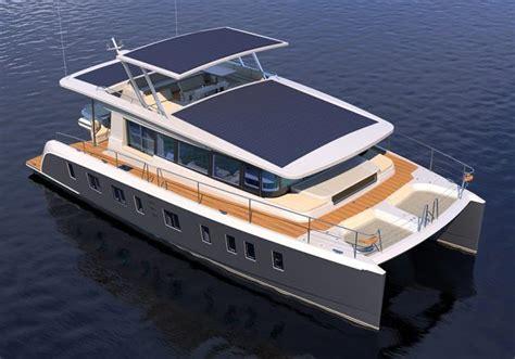 cannes boat show silent yachts catamaran silent