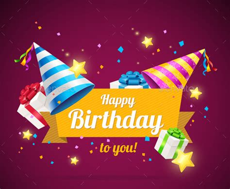 birthday card template with photo 21 birthday card templates free sle exle format