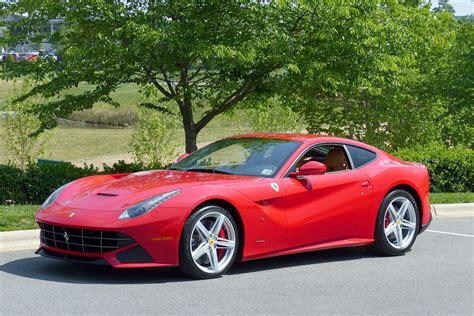 2013 Ferrari F12 Berlinetta 195791