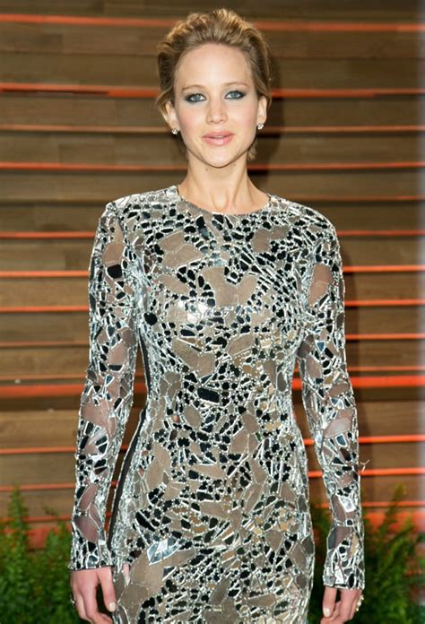 Jennifer Lawrence Picture 322 2014 Vanity Fair Oscar Party