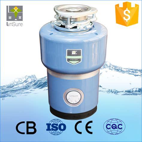 kitchen sink food grinder luxury home food waste disposer kitchen sink basin 5809