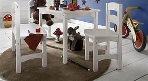 Tisch Und Stühle Kinderzimmer : sitzgruppe f r kinder mit tisch bank und st hlen kids paradise ~ Whattoseeinmadrid.com Haus und Dekorationen