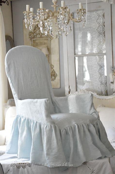housse de chaise chic voltaire quand une housse te fait aimer ce fauteuil le