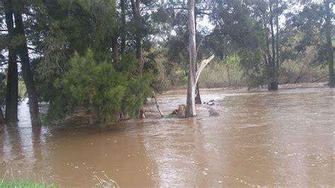 Macquarie River Flooding Photos Western Advocate macquarie river flooding  bathurst 960 x 540 · jpeg
