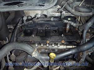 F9q Injector Removal On Cadillac