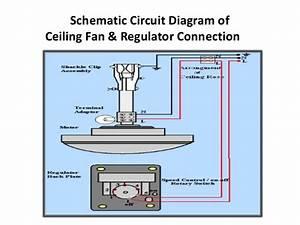 Ceiling Fan Internal Wiring Diagram Pdf