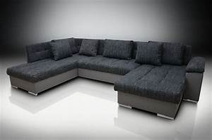 Eric sofa bed double chaise right hand corner group for Sectional sofa bed with chaise lounge