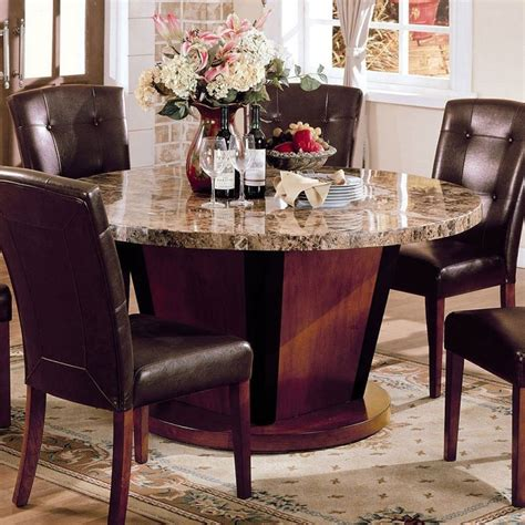 60 kitchen table and chairs bologna 60 inch dining table acme furniture