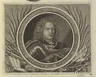 Wolfgang Philipp Kilian (1654-1732) - IOANNES GEORGIVS III ...