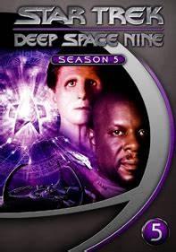 Ms Access Books Star Trek Deep Space Nine Episode Guide Season 5