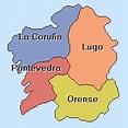 Autonomous Community of Galicia, Spain Genealogy Genealogy ...