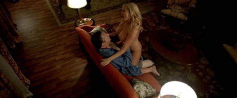 Jennifer Blanc Naked Sex Scene From Havenhurst Scandal
