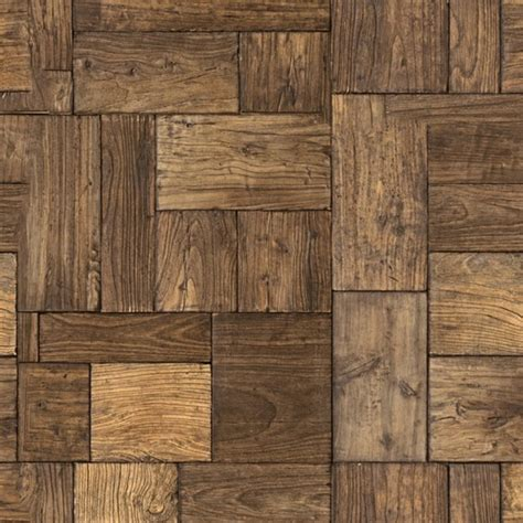 wood flooring square texture seamless