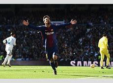 Lionel Messi has broken multiple records with his goal in