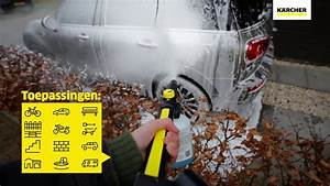 Karcher K7 Premium Full Control : karcher k7 hogedrukreiniger premium full control youtube ~ Dailycaller-alerts.com Idées de Décoration
