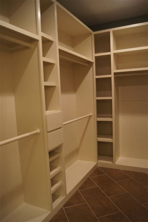 Cabinets And Closets by Closets And Other Cabinet Ideas Traditional Closet