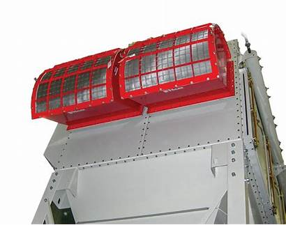 Dust Flameless Explosion Collector Vent Evaluating Performance