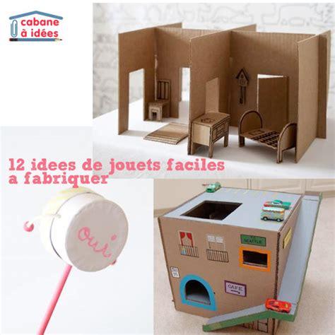 telecharger les jeux de fille de cuisine 12 idées de jouets à fabriquer à vos enfants cabane à idées