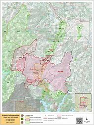 Northern California Fire Map 2018.Best California Wildfire Map Ideas And Images On Bing Find What
