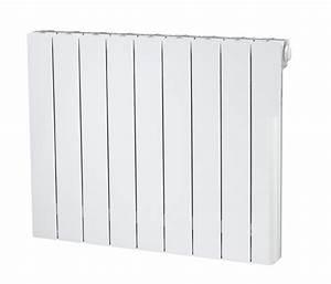 Radiateur Electrique Economique : radiateur electrique mural economique ~ Edinachiropracticcenter.com Idées de Décoration