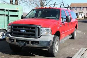 Buy Used 06 Ford F250 Sd Truck  Xlt 4 Door  Crew Cab
