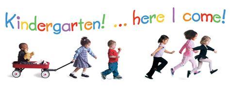 goodbye pre k and hello kindergarten region 13 early 812 | kindergarten here I come