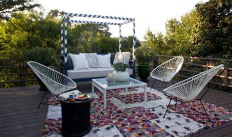 la siempre cool silla acapulco decoracion de interiores