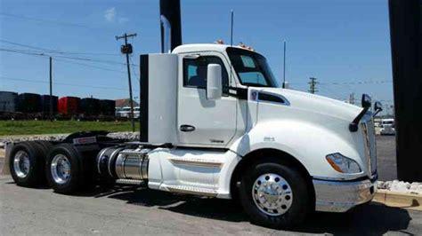 kenworth t680 2010 kenworth t680 2016 daycab semi trucks