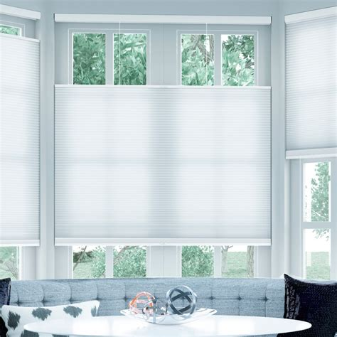 blinds top bottom up aliexpress buy new cordless top bottom up