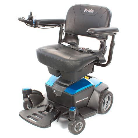pride go chair elektrische rolstoel scootmobiel