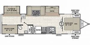 Full Specs For 2017 Coachmen Freedom Express 310bhds Rvs