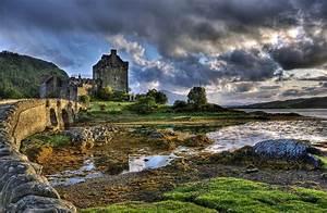 Escocia de cine
