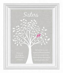 sisters personalized gift maid of honor gift wedding With wedding gift for sister