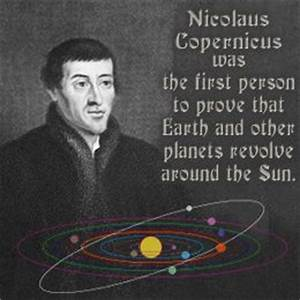 Outstandingly Awesome Accomplishments of Nicolaus ...