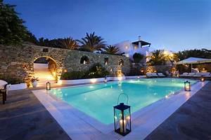 Hurmuses Villa In Mykonos