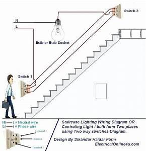 Wiring Diagram For House Light Switch  U2013 Bookingritzcarlton