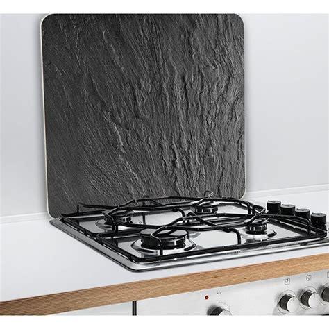 mathon cuisine protection murale ardoise wenko protection plaques de