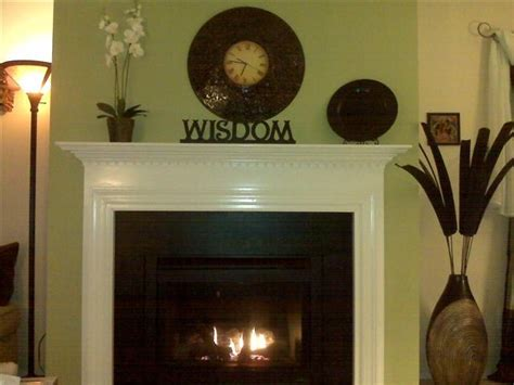 Living Room Accent Wall Fireplace by Fireplace Accent Wall Traditional Living Room