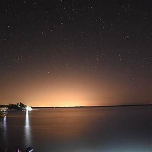 Sin T U00edtulo  U2014 Calm In The Lagoon     Nightphotography  Lagoon