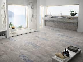 concrete bathroom floor 25 beautiful tile flooring ideas for living room kitchen and bathroom designs