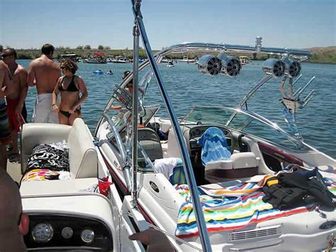 Boat Supplies Colorado Springs by Chaparral Wakeboard Towers Aftermarket Accessories
