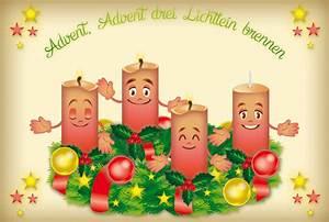 Grüße Zum 2 Advent Lustig : pin auf advent ~ Haus.voiturepedia.club Haus und Dekorationen